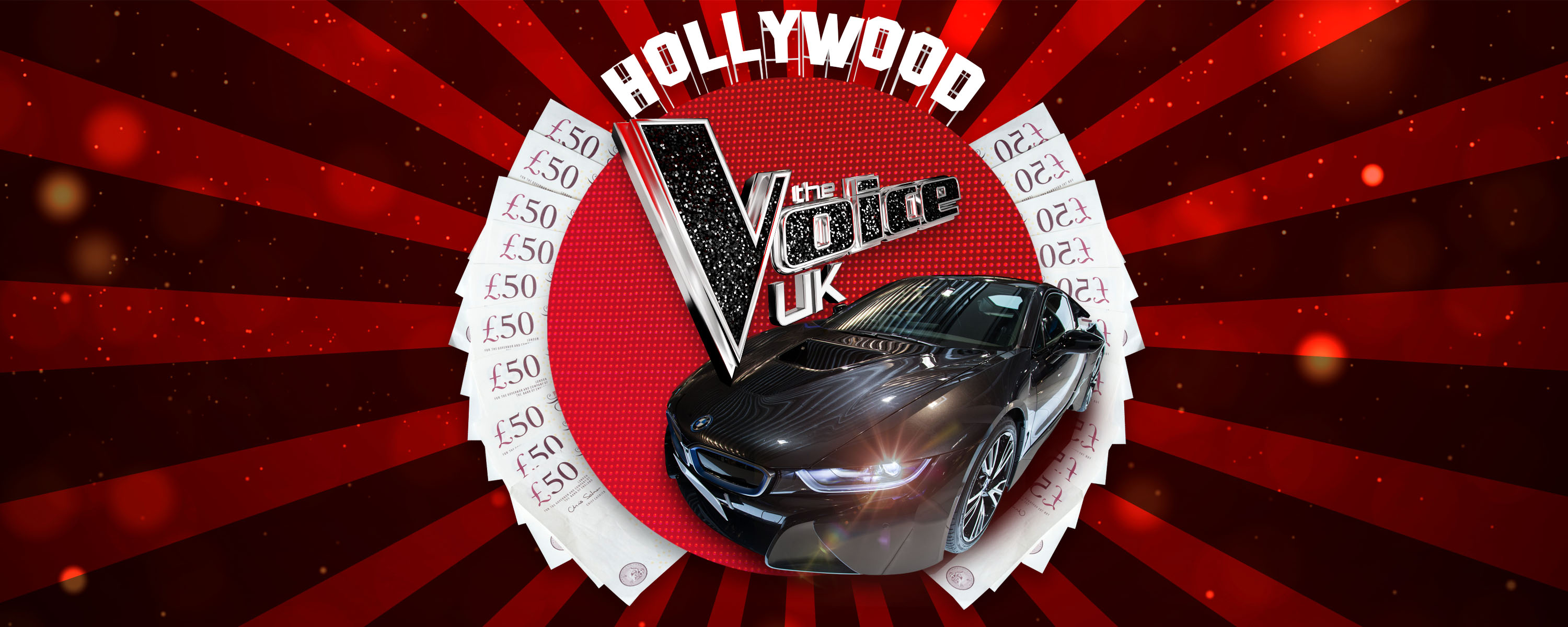 Win 35 000 Olly Murs Bmw I8 Trip To L A Itv Comps