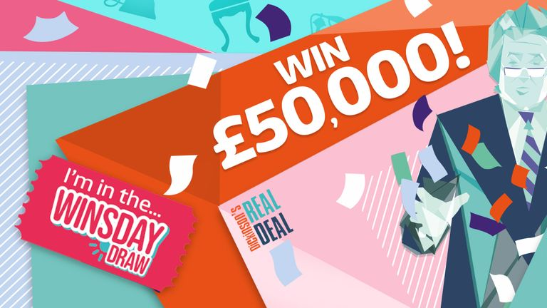 Competitions | STV Competitions | Win great prizes